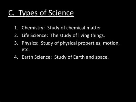 section 1 1 what is science chapter 1 section 1 science all around