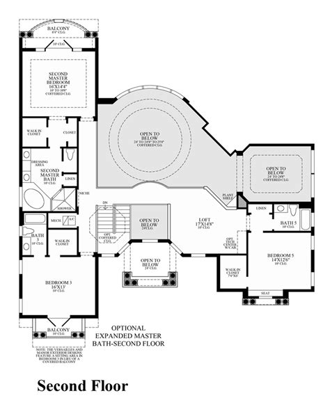 bella villa homes floor plans casabella at windermere the villa milano home design