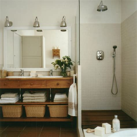 bathroom built ins ba 241 o r 250 stico rustic bathroom built in shower