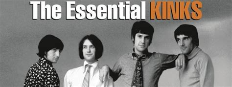 picture book the kinks lyrics review quot the essential kinks quot cd