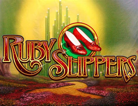 wizard of oz ruby slippers slot wizard of oz ruby slippers slot review by wms gaming