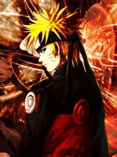 naruto rock themes download naruto rock mobile wallpaper mobile toones