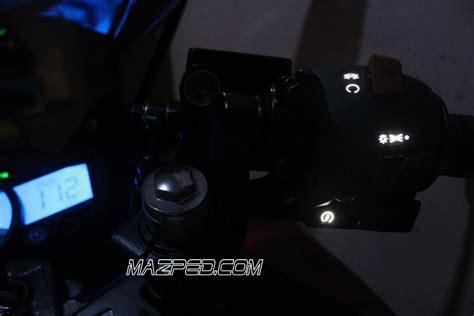 Saklar Switch Kanan On Dan Starter Saklar Dim Universal Motosport review saklar pulsar 135 pies mazpedia