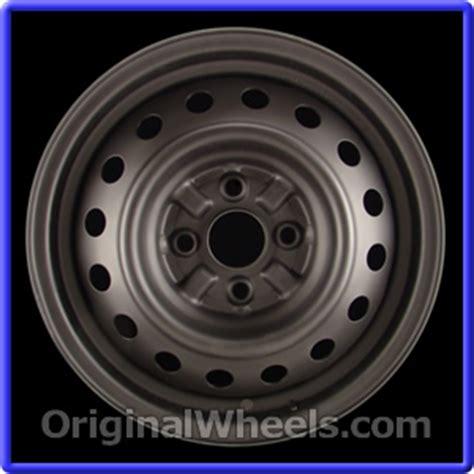 Toyota Echo 2000 Tire Size 2002 Toyota Echo Rims 2002 Toyota Echo Wheels At