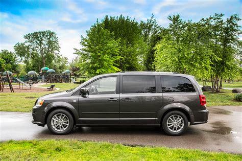 Dodge Grand 2014 Dodge Grand Caravan Reviews And Rating Motor Trend