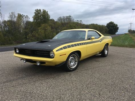 plymouth for sale 1970 plymouth barracuda for sale