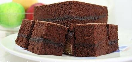 video cara membuat brownies kukus sederhana pin cara membuatnya cake on pinterest