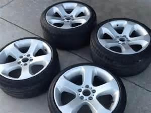 Bmw X5 Wheels For Sale Bmw X5 Wheels Tyres Mitula Cars
