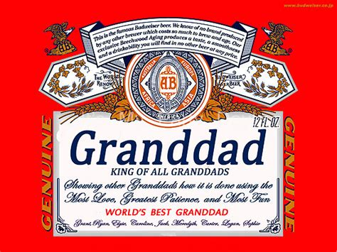 printable budweiser label father s day beer label beer label budweiser label beer