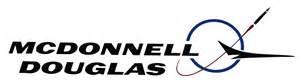 Mcdonnell douglas logo airlines logonoid com