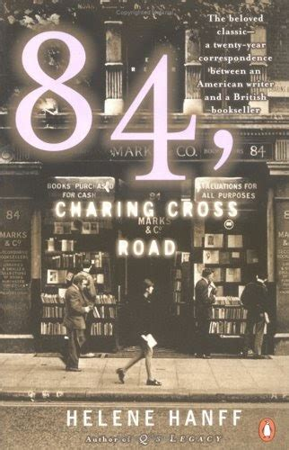 friday flashback 84 charing cross road by helene hanff i just like to read the book nest review 84 charing cross road by helene hanff