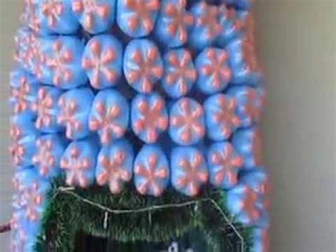 imagenes navideñas en material reciclable adorno navide 241 o pesebre con material reciclable youtube