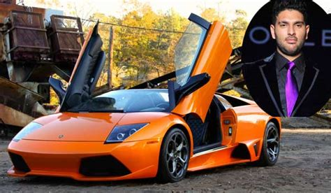 Who Owns Lamborghini In India India S Rich And Their Supercars