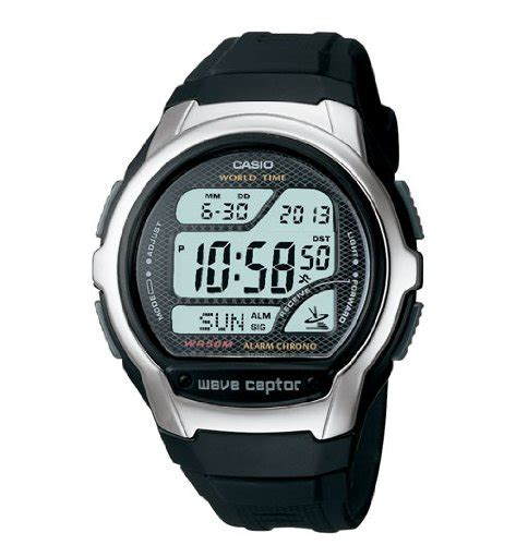 casio s wv58a 1av waveceptor atomic digital