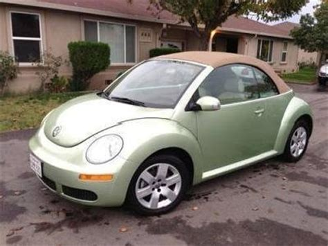 green volkswagen beetle convertible green vw beetle convertible used cars mitula cars