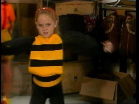 Barney The Backyard Show Part 1 Baby Bumblebee Barney Wiki Fandom Powered By Wikia