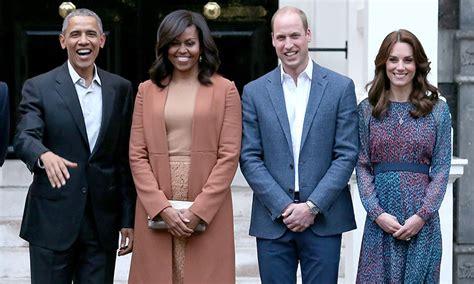 michelle obama news royal baby michelle obama congratulates kate middleton