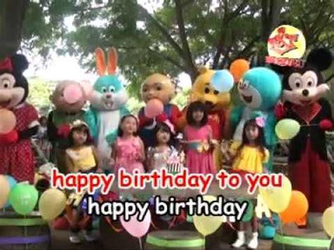 download mp3 happy birthday lagu anak happy birthday lagu anak anak terpopuler dan terlaris