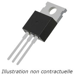 transistor mosfet de puissance livraison gratuite transistor fqp10n60c mosfet de puissance canal n 9 5 a 600 v transistors