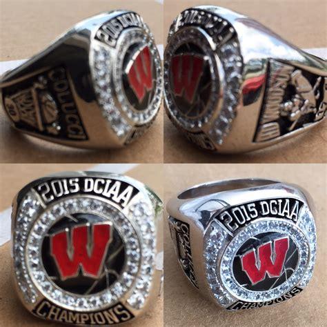 Custom Rings by Custom Chionship Rings Digital Jewelry