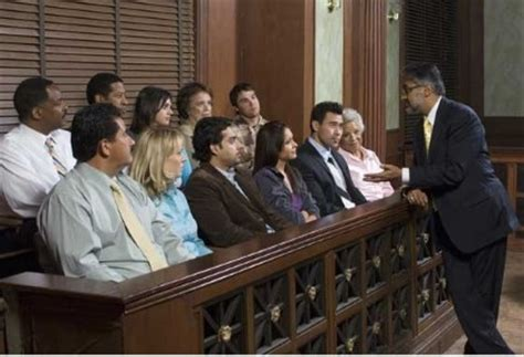 what is a bench trial hearing jury system under parsi marriage and divorce act