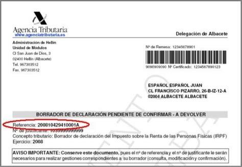 quienes declaran renta por el ao 2016 c 243 mo confirmar borrador de la renta 2017 irpf 2016
