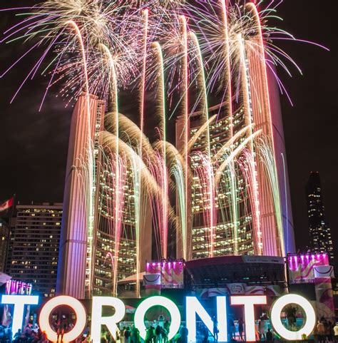 new year ontario 9 best cities to spend new year s in canada daily