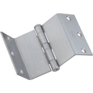 swing clear hinges home depot stanley national hardware 3 1 2 in satin chrome swing