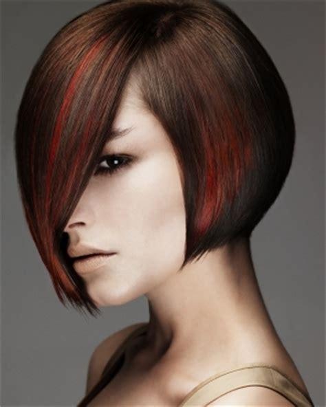 edgy highlights for brown hair hip hair highlights ideas