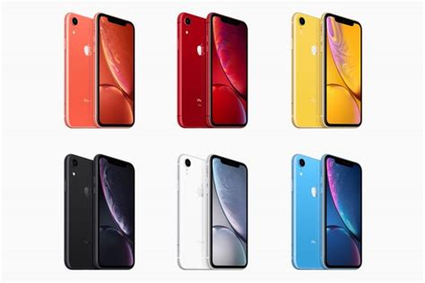 iphone xr shipments will be lowered because of weak demand