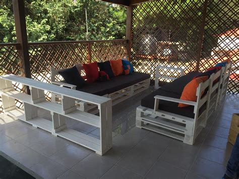Best Outdoor Furniture Made From Pallets All Home Patio Furniture Made Of Pallets