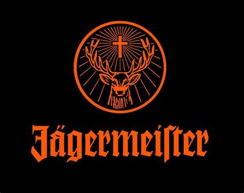 Logooooss All Jagermeister Logos Jagermeister Label Template