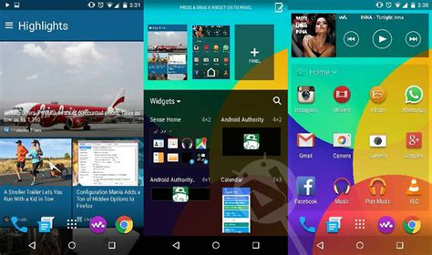 download install htc themes on blinkfeed launcher sense how to install htc one m9 home launcher gallery keyboard