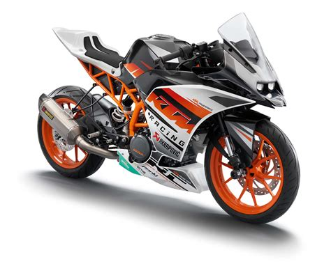 Ktm Sports Bikes Ktm Rc390 Sportsbike All The Details In 4 Minutes