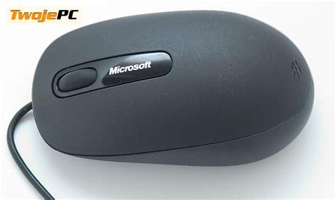 microsoft comfort 3000 mouse w poszukiwaniu postępu recenzja microsoft comfort mouse