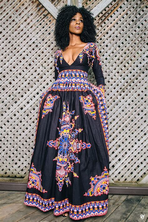 african martenity fashion prints victoria african print dress by ofuure on etsy
