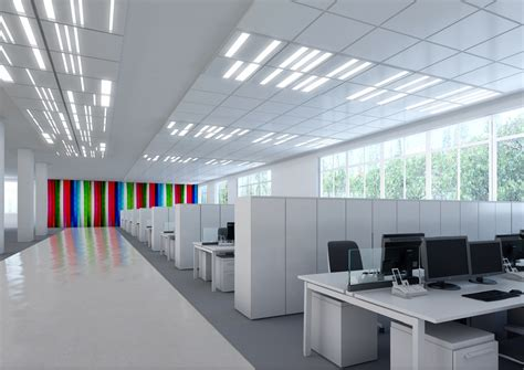 Office Light by Office Lights 3ds India