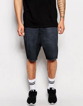 Ellesse Shorts With Drop Crotch s sales outlet shorts asos
