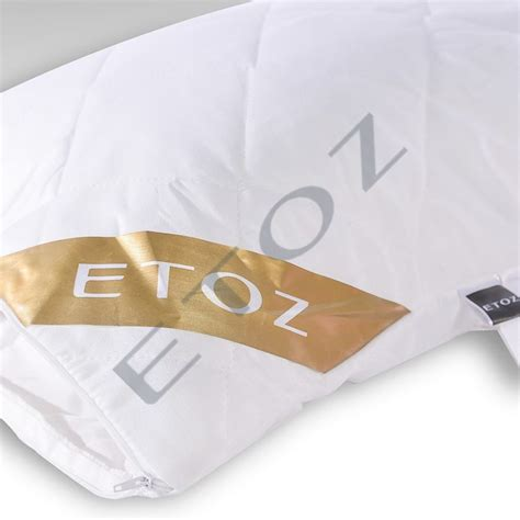 Zippered Pillow Protectors by Etoz Zipper Pillow Protector Etoz