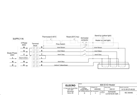 dual element immersion heater wiring diagram how to wire