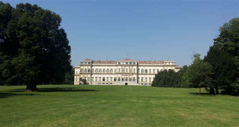 giardini villa reale monza parco e villa reale monza pioggia di per la