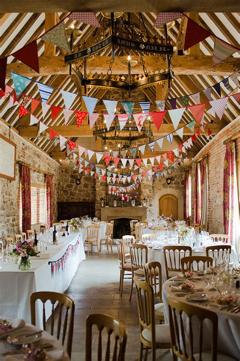 glorious wedding bunting ideas to decorate your day whimsical weddings
