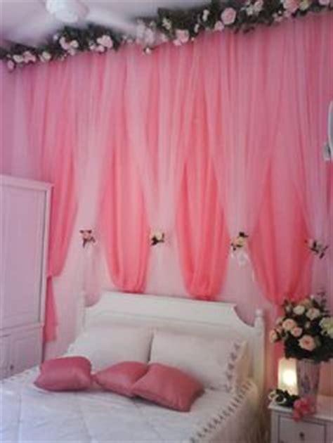Paper Flower Paket 13 Bunga 2 bajet jimat hias sendiri bilik pengantin anda http