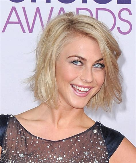 how to have julianne hough hairstyle julianne hough short straight casual hairstyle medium