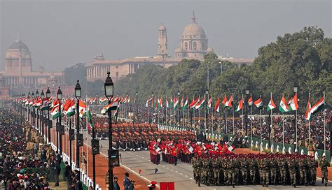 india republic day india celebrates republic day in pictures world news