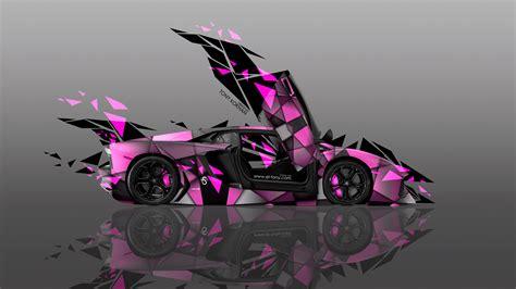 lamborghini asterion doors lamborghini asterion side abstract aerography car design