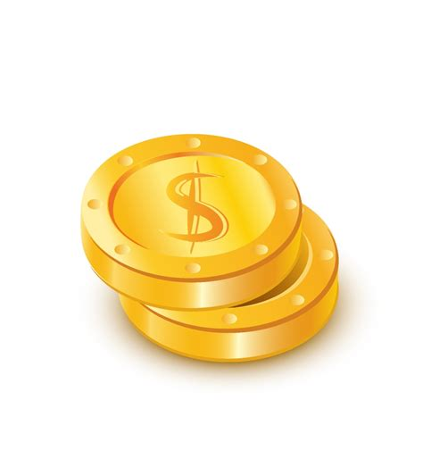 gold icon themes gold coins icon 3827 free icons and png backgrounds