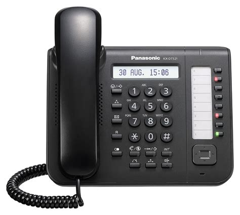 panasonic kx dt521 standard digital phone