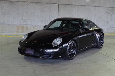 Porsche 911 C2s by 2006 Porsche 911 C2s 997 Reduced Corcars
