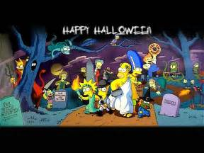 Simpsons Treehouse Of Horror Zombies - los simpson imagenes taringa